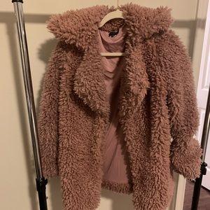 Vici Jackets & Coats - Fur coat